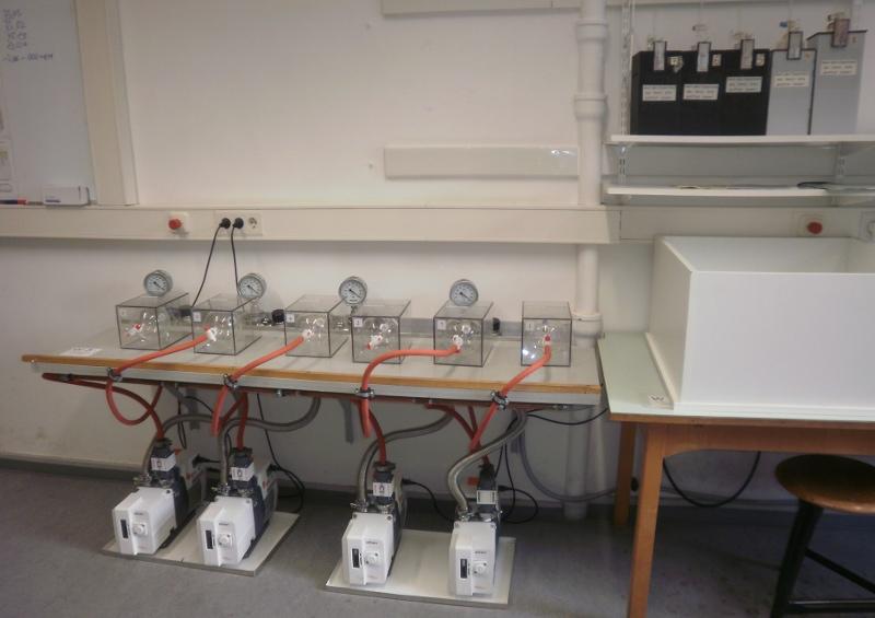 Aufbau Kühlschrank Physik : Physik studium bachelor physik praktika grundpraktikum